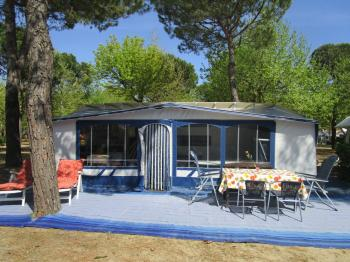 Camping in Cavallino