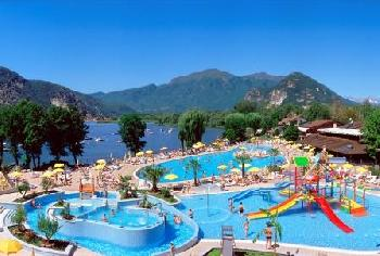 Camping Villiage Isolino in Fondotoce di Verbania (VB)