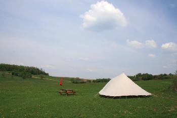 Camping Lazy Slowakei in Cerovo