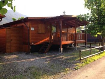 Luxus chalets am Luganersee - Como - International - Darna
