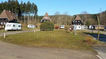 Camping in Bad Sachsa
