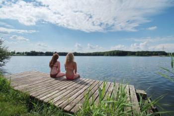 Westoverledingen nordsee campingangebot inkl unterkunft for Nordsee unterkunft gunstig