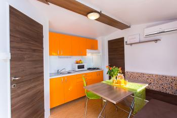 PREMIUM MOBILE HOME in Porec