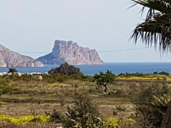 Privat Stellplatz Camping in Altea