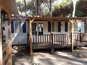 Mobilheim Mieten Italien Adria : ▸ urlaub am meer italien camping angebot günstig mieten