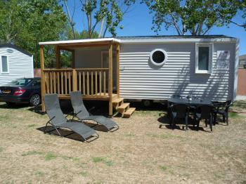 Mobilheime Frankreich : ▸ campingurlaub in frankreich bei ferienunterkunft direkt