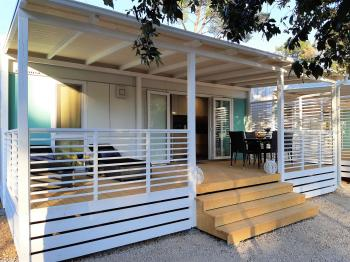 OTIUM mobile homes