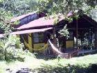Jungle Lodge in Abraao