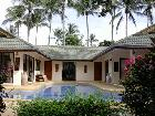 Five Palms Villa in Samrong Beach