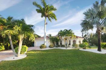 Villa Like Heaven in Cape Coral