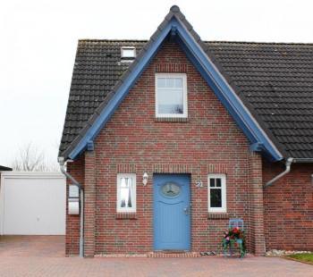 Nordsee ferienunterkunft privat mieten for Haus mieten in ostfriesland