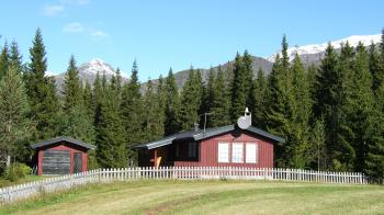 3 private Hütten in Hemsedal