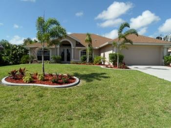 Villa Blue Moon in Cape Coral