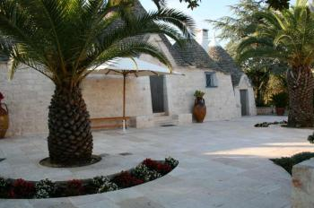 Trullo Carperi in Cisternino