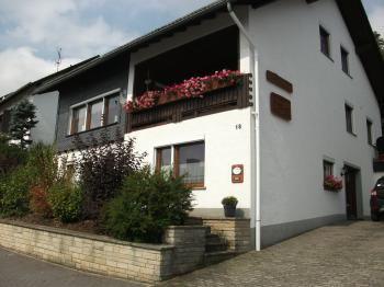 Ferienhaus 'Via Montis' in Düdinghausen
