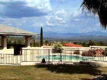 El Pueblo Ranch in Fountain Hills