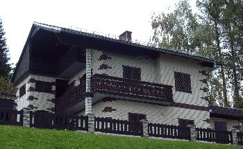 Holiday house in Lavanttal in Reichenfels