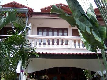 Townhouse-Samui in Chaweng