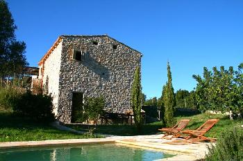 Finca mit Pool Tres Pinos in Son Servera