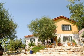 Villa Kurt in Kas