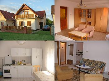 ferienh user in balatonkereszt r ungarn privat mieten. Black Bedroom Furniture Sets. Home Design Ideas