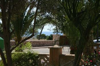 Chalet Can Mas in Cala Santanyi