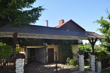 Ferienhaus Siemiany in Siemiany