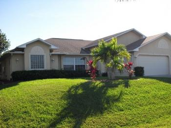Villa Belinda in Cape Coral
