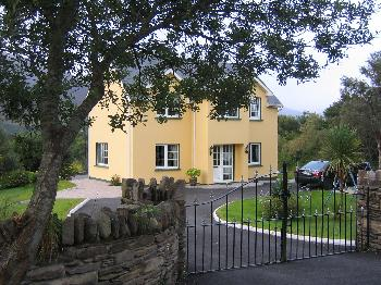 House Cummeen in Kilgarvan