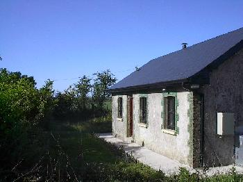 Whitethorn Cottage in Cork