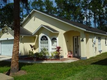 Pension Florida in Kissimmee