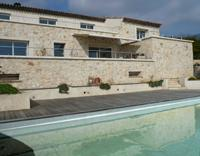 Villa 'Liberty' in Tourrettes-sur-Loup /Antibes