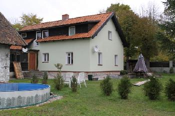 Haus Royal in Nidzica