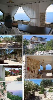 APULIEN EXCLUSIVE VILLA DIREKT AM MEER!!!