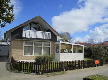 Privates Ferienhaus Horizon 55 in Renesse