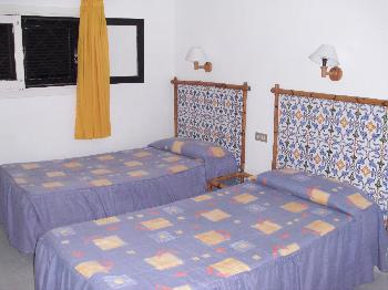 2 Schlafzimmer Bungalow in Playa del Ingles