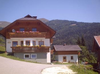 Almhof Stramer in Afritz am See
