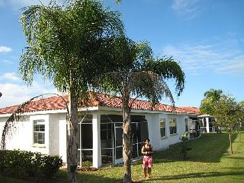 Villa Happy Days in Port Charlotte