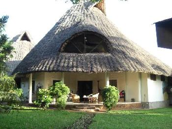 Baobab Villa in Diani Beach