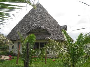 Villa Ndovu in Diani Beach, South Coast