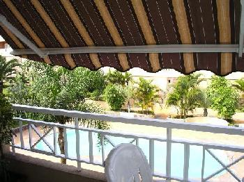 Appartment Asomada auf Teneriffa in Puerto de la Cruz