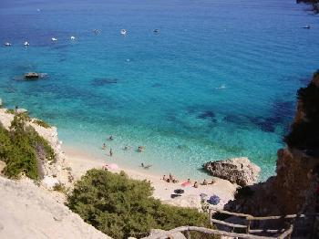 Home Holiday in Sardinia near Cala Goloritzè between beaches and nature