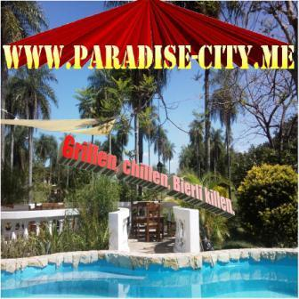 Paradise City Paraguay in Altos