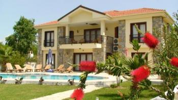 Villa Palm Tree in Dalyan