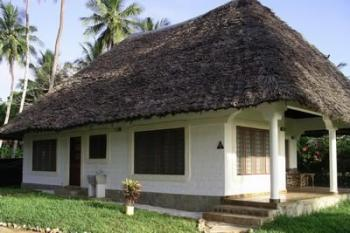 Simba & Oryx Cottages in Diani Beach
