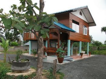doi saket thailand ferienhaus fh61516 g nstig mieten. Black Bedroom Furniture Sets. Home Design Ideas