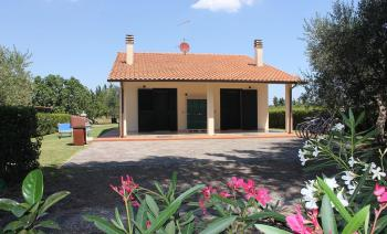 Little House in Marina di Grosseto