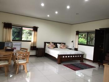 Resort House of Garden in Chiang Rai