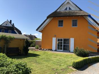 Haus Eisvogel in Prerow