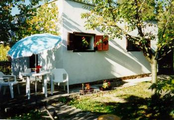 Beata Ferienhaus in Balatonalmádi